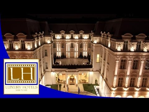 Luxury Hotels - Continental - Bucharest