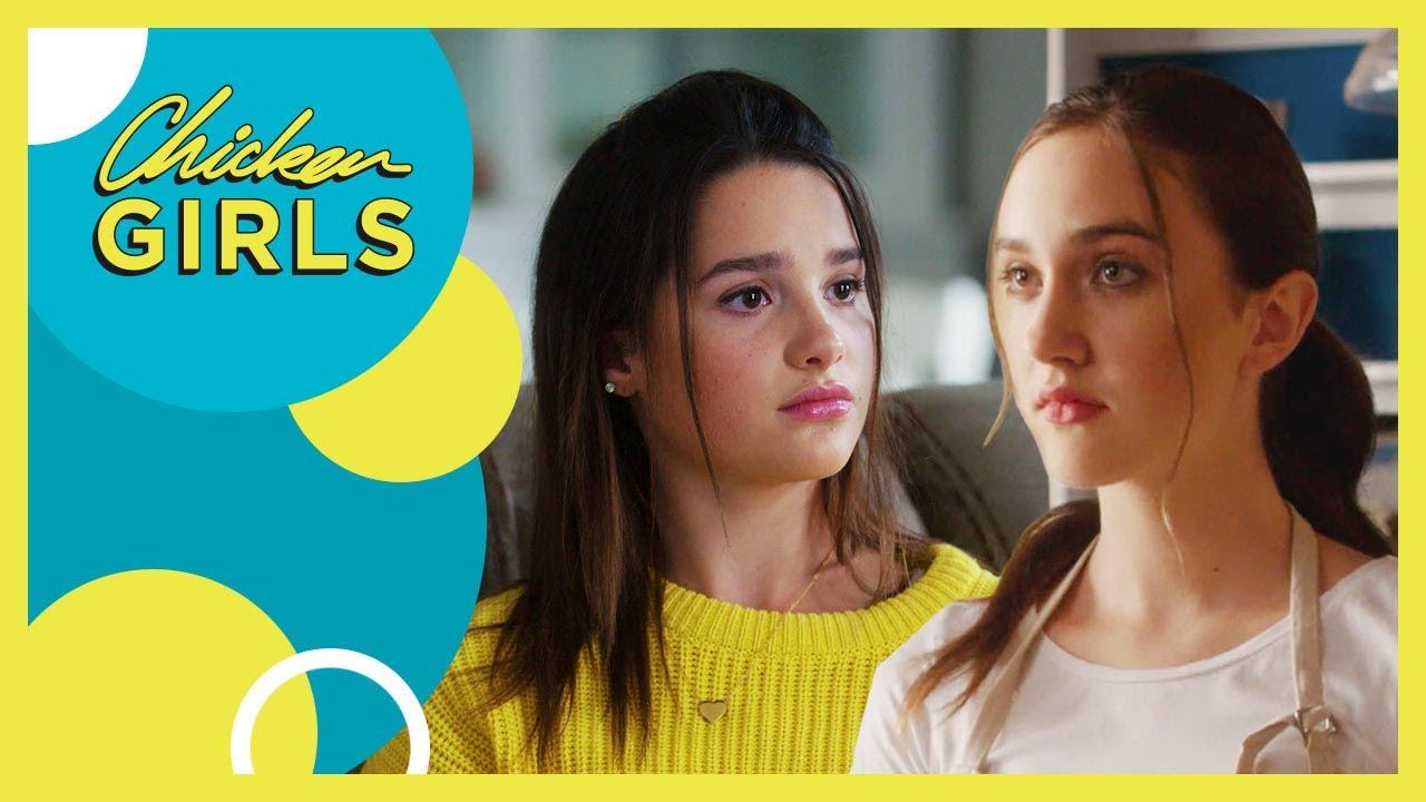 """Download CHICKEN GIRLS   Season 5   Ep. 7: """"Houseguests"""""""
