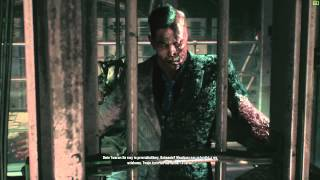 Batman: Arkham Knight #18
