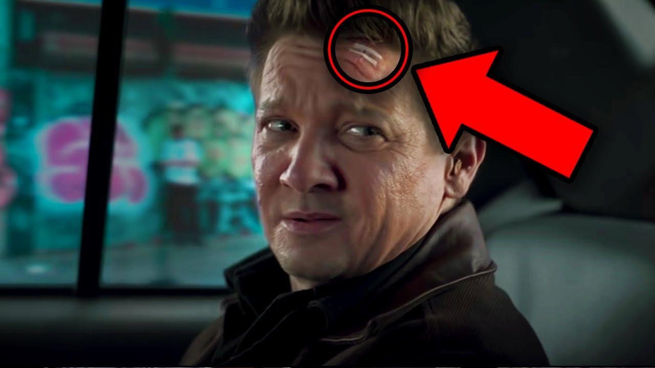 HAWKEYE TRAILER BREAKDOWN! New Villain Revealed & Details You Missed!