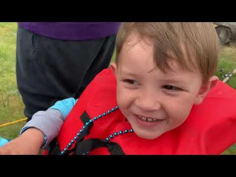 Kids Fishing Derby 2019