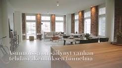YH Kodit ja Loft-tehdas, Turku