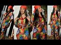 CARDI B at Coachella TURNIN UP! Fans worry about the Baby!