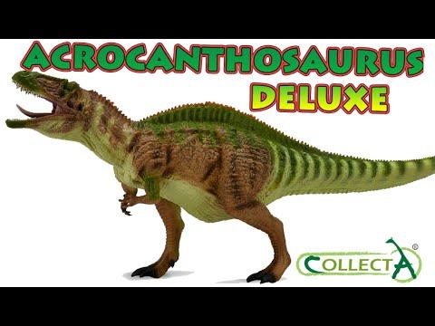 Acrocanthosaurus Deluxe (Collecta)
