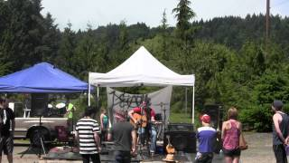 Slinkfest 2012: Folked Up - Black Wind Blowing