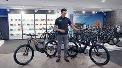 Electric Bike Demo Instructions - Rutland Cycling