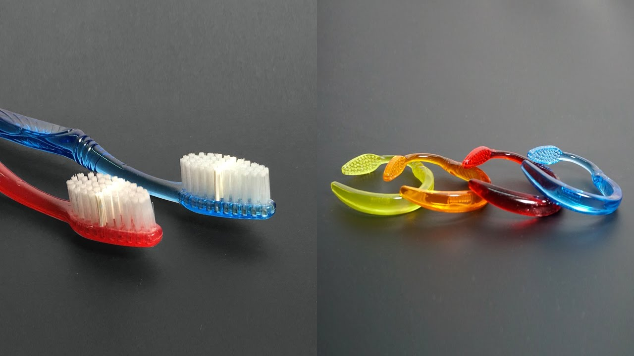 Diy Crafts How To Make Toothbrush Bracelets