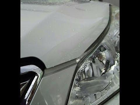 エアバッグのリコール未改修車両を車検で通さない特例措置