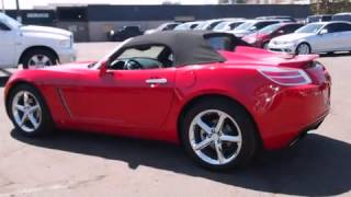 2008 Saturn Sky 5 Speed Turbo in Phoenix, AZ 85016