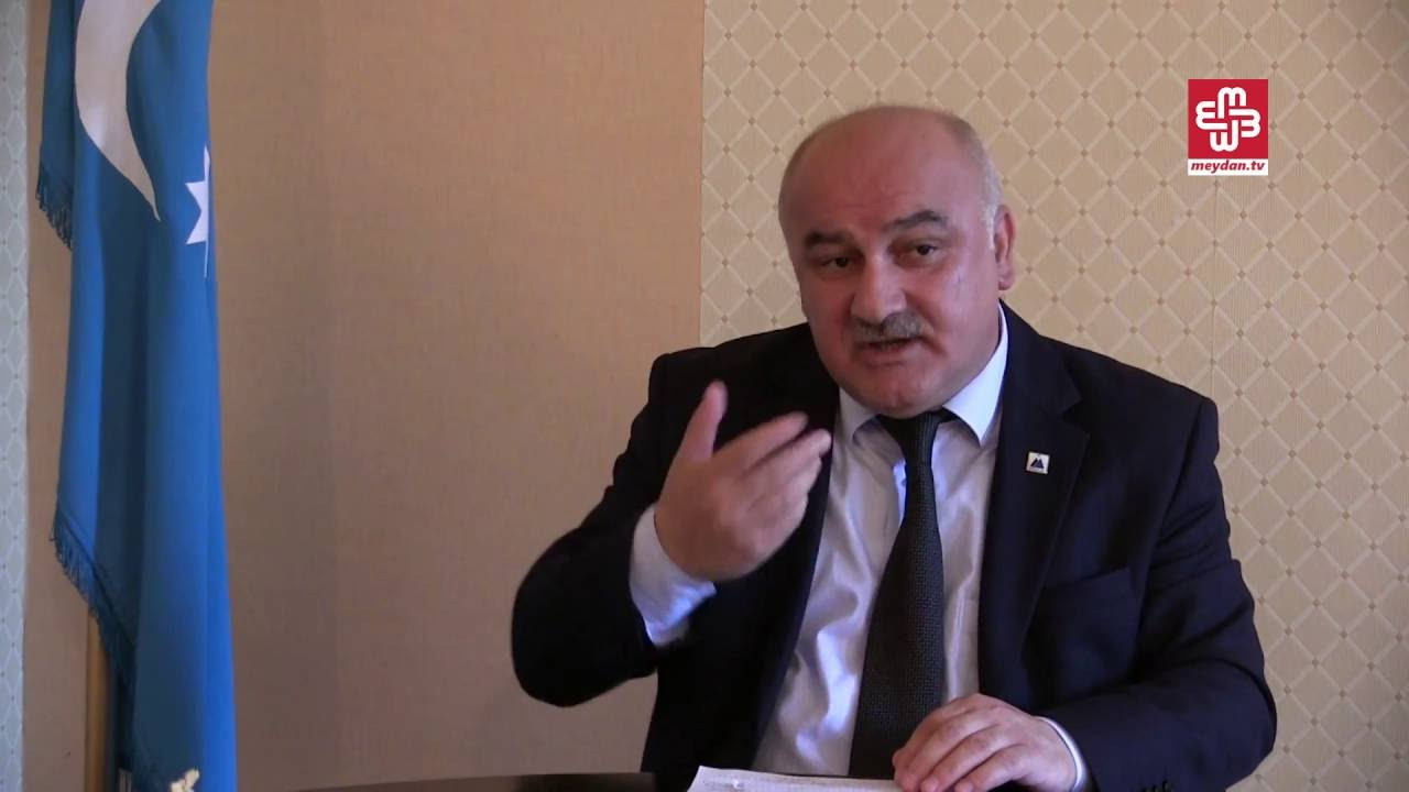 Image result for xədicə ismayıl Arif Hacılı