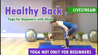 Healthy Back | Back Pain Relief, How to Stretch Bad Back