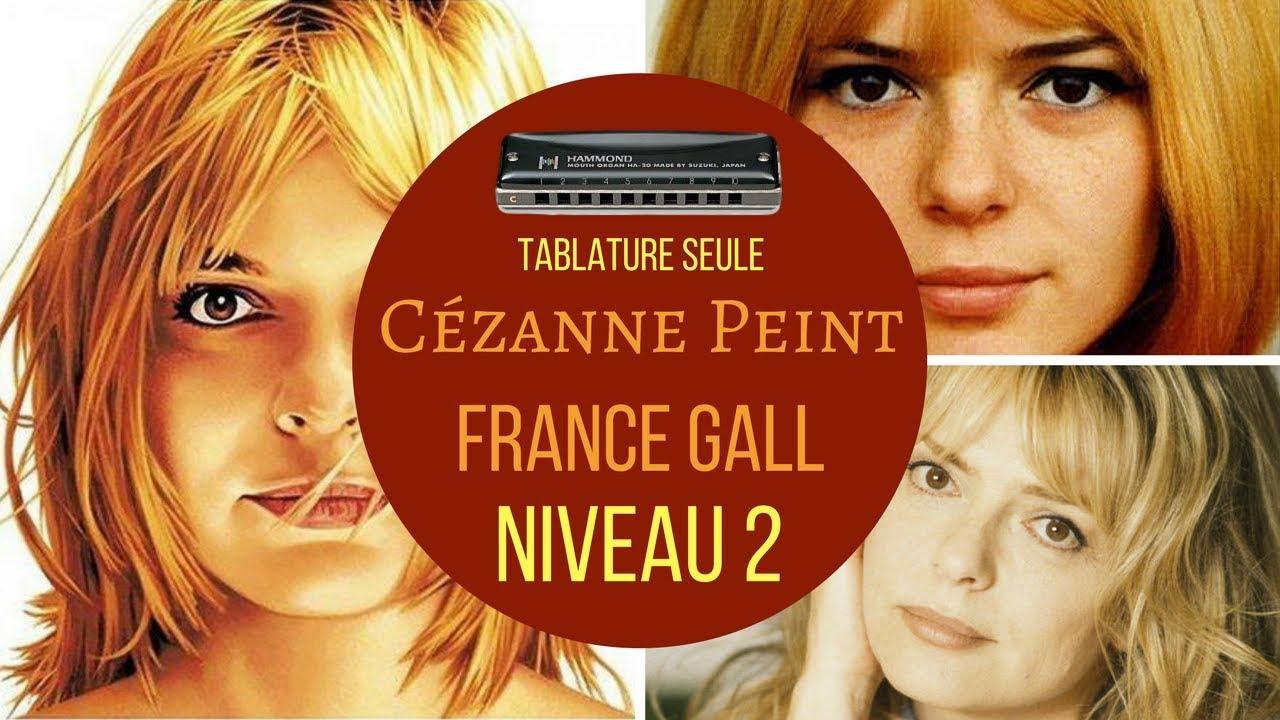 CEZANNE FRANCE TÉLÉCHARGER GALL PEINT