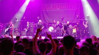 Goldfinger - Get What I Need live @ o2 Academy Brixton 28/09/2019