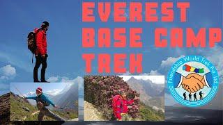 Everest Base Camp Trek   Kalapatthar View   Beauty of Nepal   Friendship World Treks