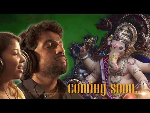 Morya Tujhya Namacha Gajar Teaser-Mangesh More/Adarsh Shinde/Anandi Joshi/Ashish More/Megha Ghadge
