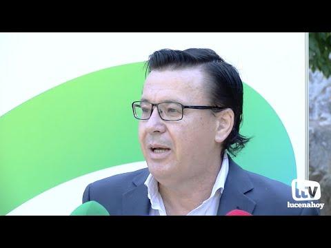 VÍDEO: Reconocimientos a José Luis Bergillos y Manolo Lara en el Día de la Subbética, que organiza la Mancomunidad este jueves