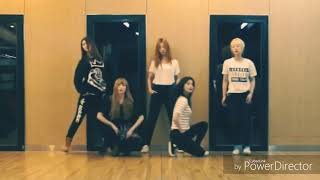 Kpop magic dance