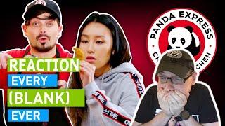 Every Panda Express Ever | Dan Ex Machina Reacts