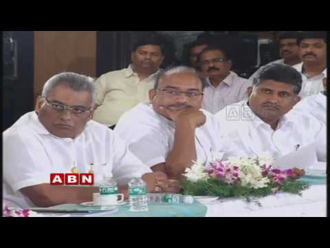 Open Debate On Andhra Pradesh Capital Amaravati Progress   Part 4 26 08 2016