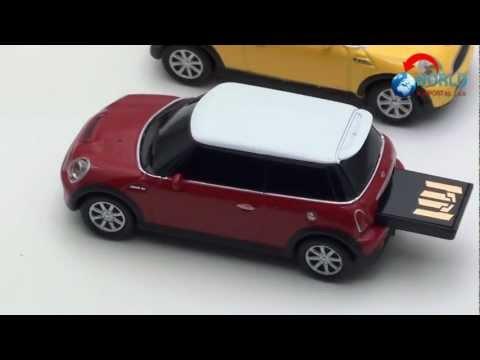 Mini Cooper Mp4
