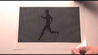 Amazing Animated Optical Illusions!