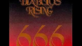 Diabolos Rising - Genocide - I Am God.mpg