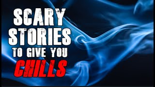 10 Short Scary Stories to Give You Chills   Fictional Horror Stories   Vol 5