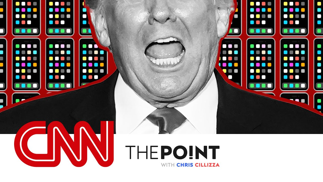 Download Why Donald Trump's new social media venture is doomed to fail