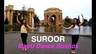 suroor neha kakkar bilal saeed mayu dance studios