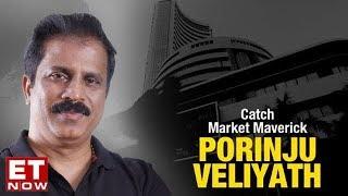 Porinju Veliyath's take on market churn   Exclusive interview