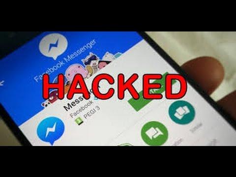 How To Hack A Messenger Account 2018 !! আপনার গার্লফ্রেন্ডের মেসেঞ্জার হ্যাক করুন ১মিনিটে !!