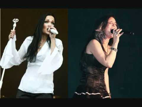 Nightwish The Siren Tarja & Anette duet.wmv mp3