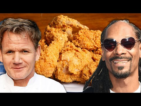 which-celebrity-makes-the-best-fried-chicken?