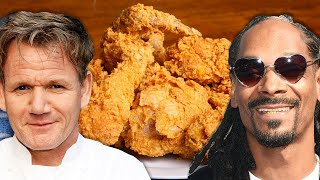 Download Which Celebrity Makes The Best Fried Chicken? Mp3 and Videos