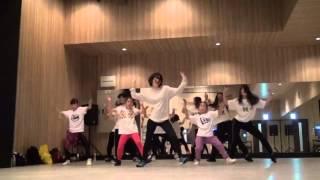 DANCE SPAC Q 【sayo / HIP HOP】