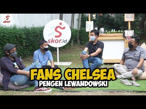 Lewandowski ke Chelsea Akan Jadi Kenyataan?   Warung Skor