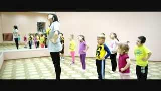 Ритмика для детей 3 - 4 года