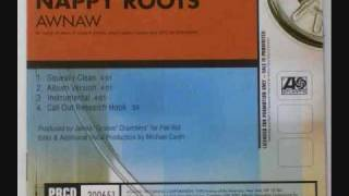 Nappy Roots - Aw Naw (Instrumental).wmv