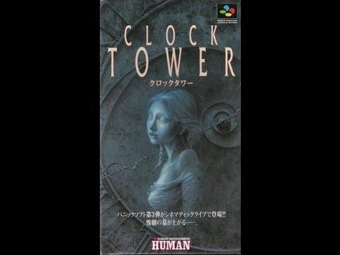 Clock Tower Video Walkthrough