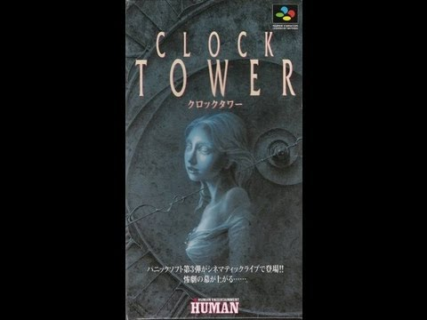 Clock Tower Video Walkthrough