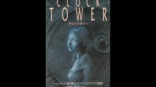 Clock Tower Video Walkthrough(This is a video walkthrough / playthrough / runthrough / etc of the SNES game Clock Tower. In this video, I go through the necessary steps to get the S ending., 2012-05-02T21:09:23.000Z)