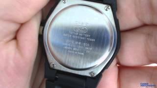 Мъжки часовник Casio MW-600F-1A