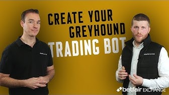 How To Use Greyhound Data To Create A Betfair Trading Bot