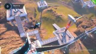 Trials Fusion Gameplay (PC HD)