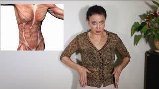 Урок 3: Протрузии и остеохондроз уйдут. Шесть ступеней к восстановлению позвоночника Елена Шведова