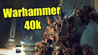 Checking Out: Warhammer 40,000: Inquisitor - Martyr (Sponsored)