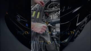 Remplacement radiateur ventilateur moteur VOLVO S60 V70 S80 XC70 XC90