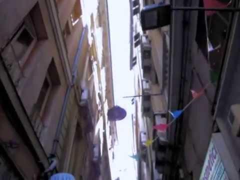"""( Genovamade) """"O Sciou Do Scioco"""" - Genova -"""