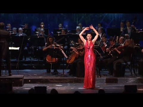 Carmen: Seguidilla - Elisabeth Kulman