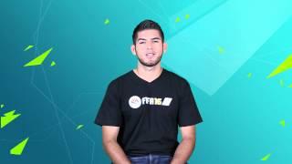 FIFA 16 - Toma El Control - Saludo de Carlos Zambrano